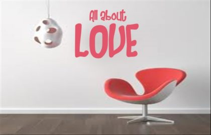 ALL ABOUT LOVE FALMATRICA