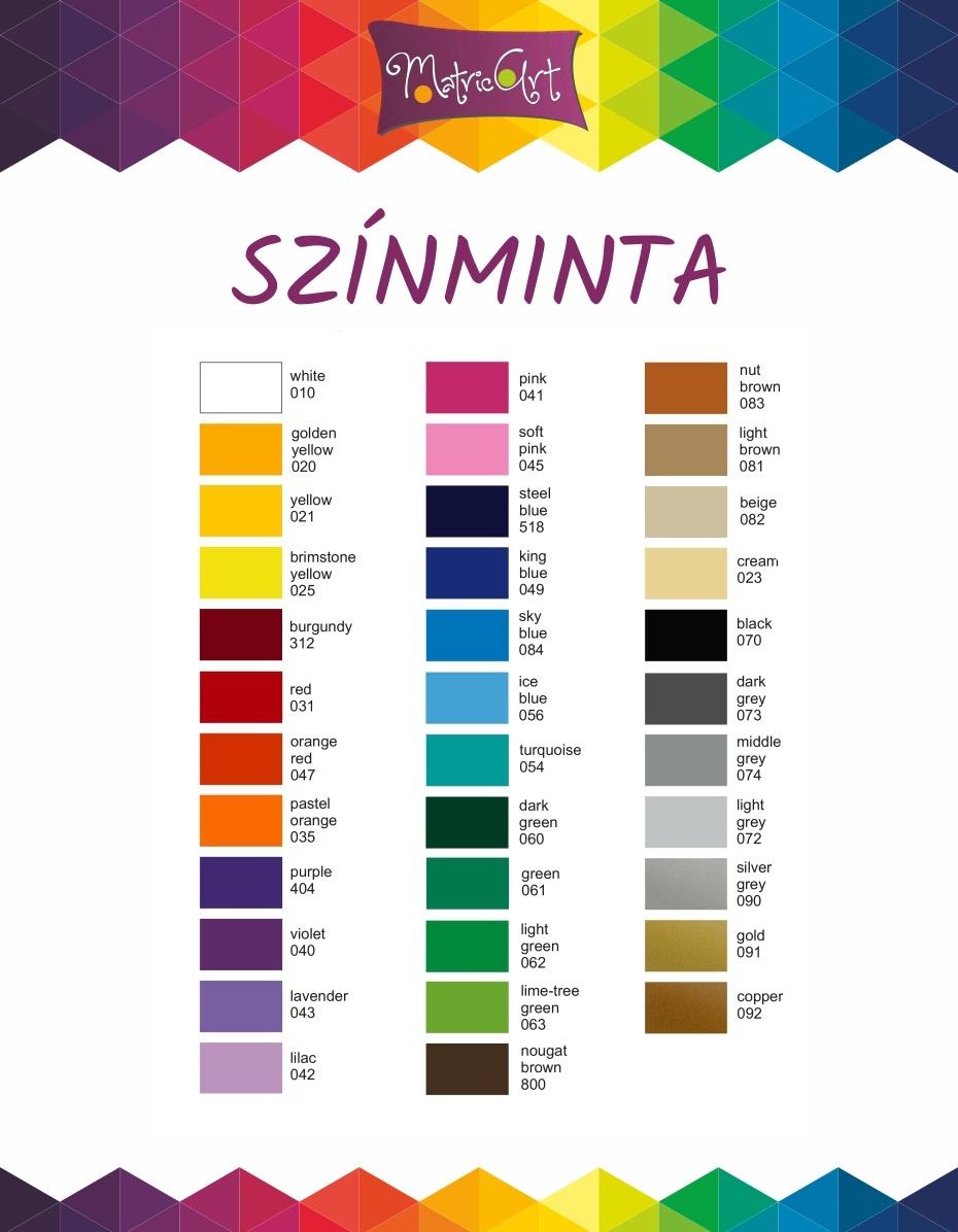 szinminta